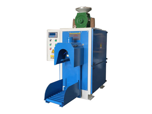 Super-Fine Powder Packing Machine